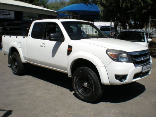 Used Ford Ranger 3.0 TDCi 4x4 Supercab for sale in Windhoek