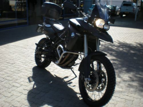 Used BMW GS F800 for sale in Windhoek