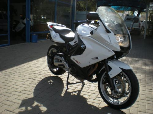 Used BMW F800GT for sale in Windhoek
