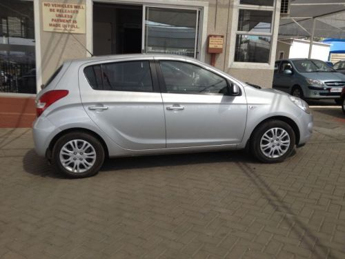Used Hyundai i20 1.6 GL for sale in Windhoek