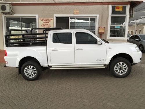 Used Tata Xenon 2.2 XT for sale in Windhoek