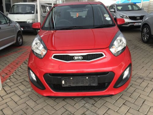 Used Kia Picanto 1.0 LX for sale in Windhoek