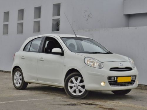 Used Nissan Micra Tekna for sale in Walvis Bay