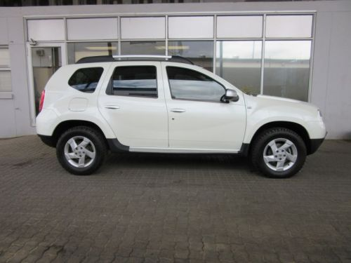 Used Renault Duster 1.5 Dci Dynamique 4x4 for sale in Windhoek