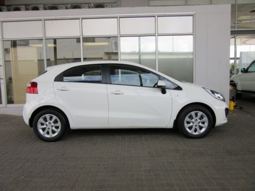 Used Kia Rio 1.2 Hatch for sale in Windhoek