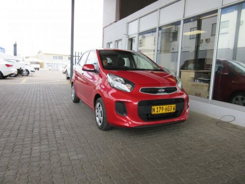 Used Kia Picanto 1.2 LS for sale in Windhoek