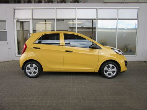 Used Kia Kia Picanto 1.0 for sale in Windhoek