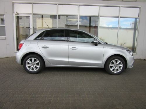 Used Audi A1 Sportback 1.2t Fsi Attraction for sale in Windhoek