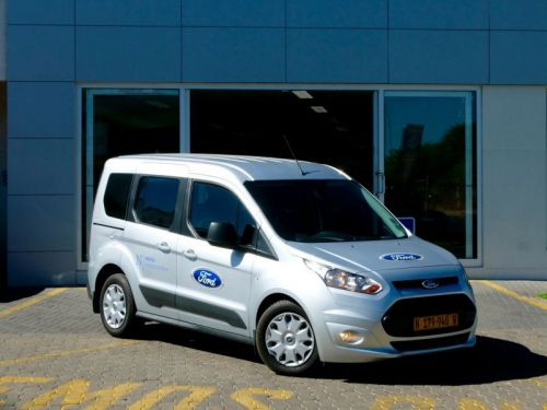 Used Ford Tourneo Connect for sale in Windhoek