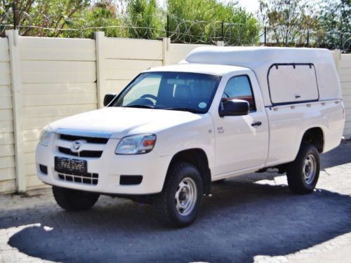 Used Mazda BT-50 Drifter for sale in Windhoek