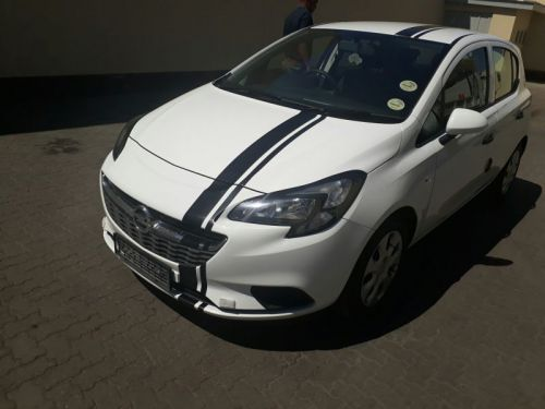 Used Opel OPEL CORSA 1.0 TURBO ESSENTIA for sale in Swakopmund