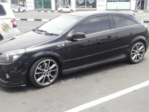 Used Opel ASTRA 2.0 OPC for sale in Swakopmund