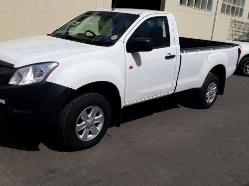 Used Isuzu ISUZU KB 2.5 FLEET SIDE S/CAB 2X4 for sale in Swakopmund