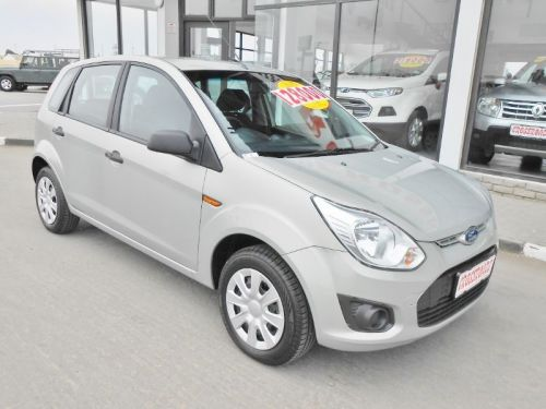 Used Ford Figo 1.4 Ambiente for sale in Swakopmund