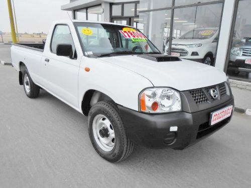 Used Nissan NP300 2.5 S/C LWB for sale in Swakopmund