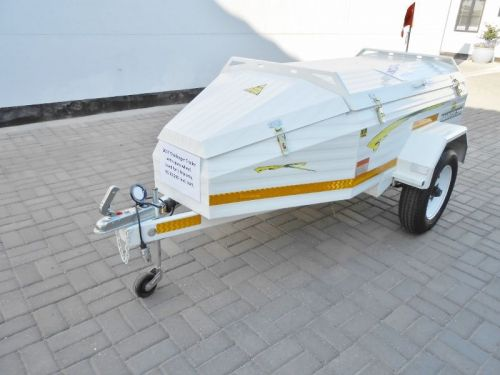 New Challenger Trailer for sale in Swakopmund