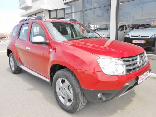 Used Renault Duster 1.5 TDCi 4x4 for sale in Swakopmund