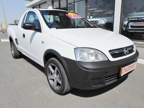 Used Chevrolet Corsa Utility 1.4 for sale in Swakopmund