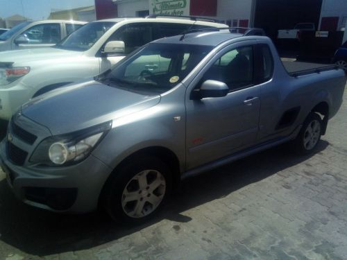 Used Chevrolet Ute 1.4 Sport for sale in Swakopmund