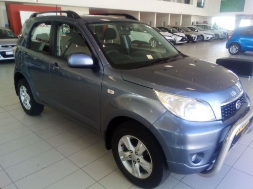 Used Daihatsu Terios 1.5 4x4 AT for sale in Swakopmund