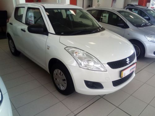 Used Suzuki Swift 1.2 GA for sale in Swakopmund