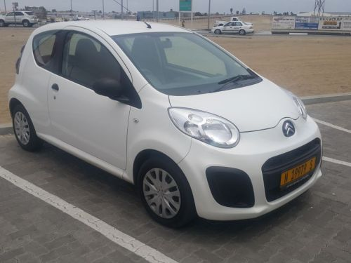 Used Citroen C1 1.0i Comfort in Namibia