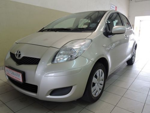Used Toyota YARIS 1.3 ZEN 5M HB PLUS for sale in Walvis Bay