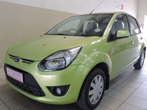 Used Ford Figo for sale in Walvis Bay