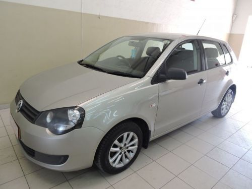 Used Volkswagen POLO VIVO 1.6 T/LINE for sale in Walvis Bay