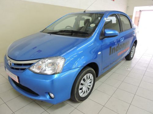 Used Toyota ETIOS 1.5 Xs SD for sale in Walvis Bay