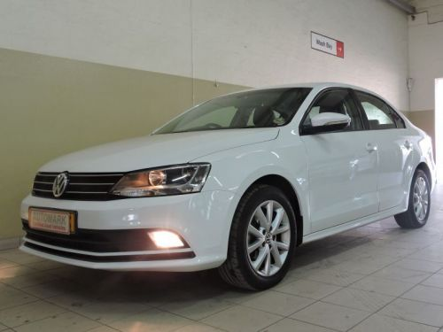 Used Volkswagen JETTA 6 TSI for sale in Walvis Bay