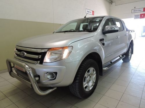 Used Ford FORD RANGER 3.2 DIESEL XLT for sale in Walvis Bay