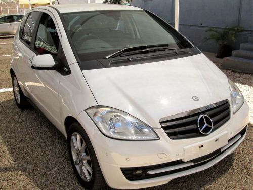 Used Mercedes-Benz A-180 SPECIAL EDITION for sale in Windhoek