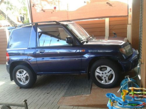 Used Mitsubishi Pajero 1.8 GLS for sale in Windhoek