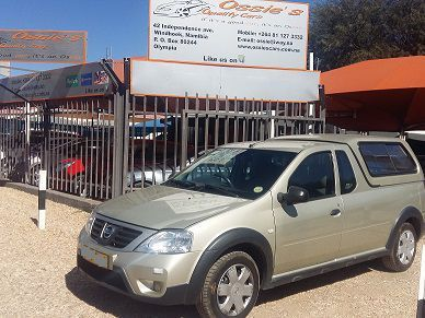 Used Nissan NP200 16V for sale in Windhoek