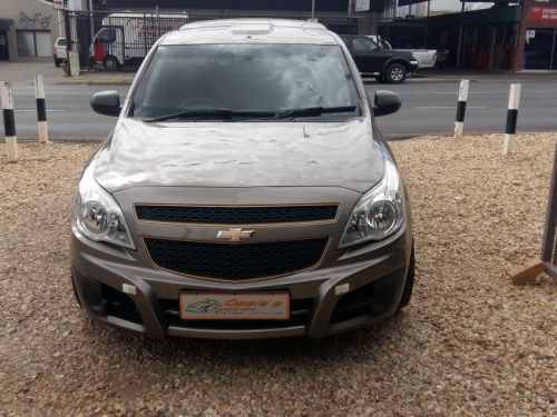 Used Chevrolet Utility Pick-up for sale in Windhoek