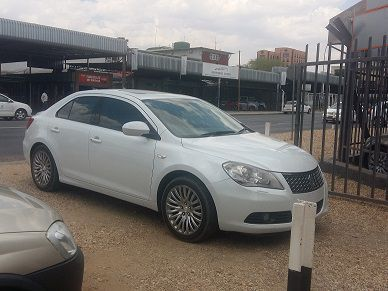Used Suzuki Kizashi for sale in Windhoek