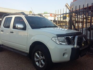Used Nissan Navara for sale in Windhoek