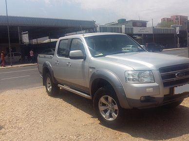 Used Ford Ranger TDCI for sale in Windhoek