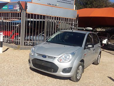 Used Ford Figo 1.4i for sale in Windhoek