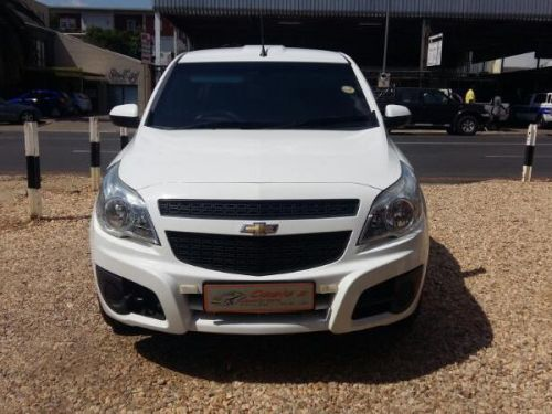 Used Chevrolet Utility club for sale in Windhoek