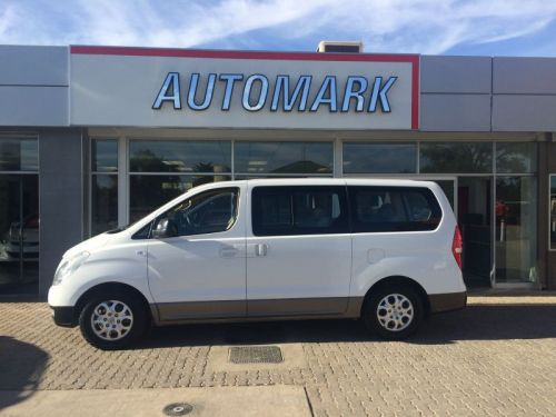 Used Hyundai H-1 2.4 GLS for sale in Mariental