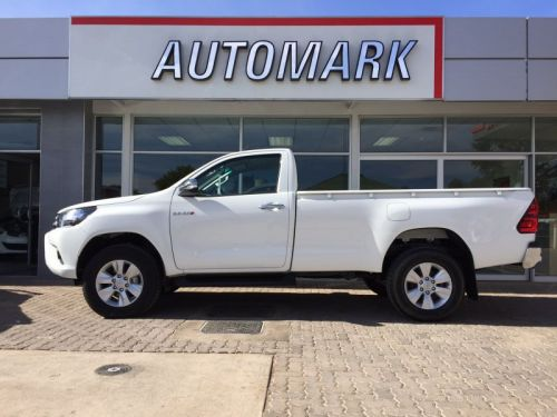 New Toyota Hilux SC 2.8 4x4 for sale in Mariental