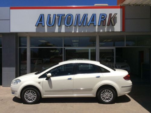 Used Fiat Linea 1.4 Emotion for sale in Mariental