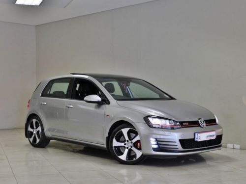 Used Volkswagen Golf 7 GTI TSI for sale in Windhoek