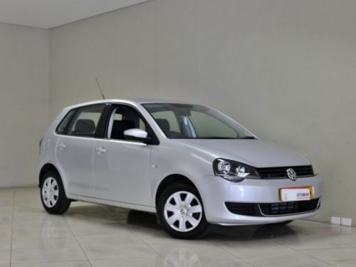 Used Volkswagen Polo Vivo Trendline for sale in Windhoek