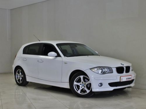 Used BMW 118 i for sale in Windhoek
