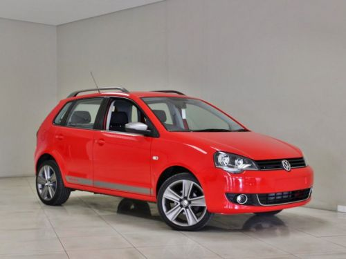 Used Volkswagen Polo Vivo GP Maxx for sale in Windhoek