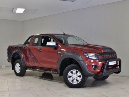 Used Ford Ranger DCi XLS for sale in Windhoek