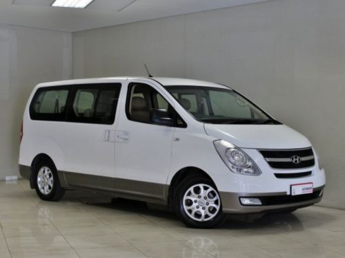 Used Hyundai H-1 for sale in Windhoek